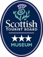 Scottish Tourist Board 3star museum