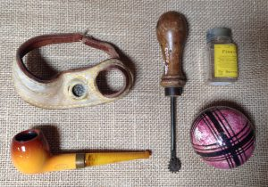 Still life objects