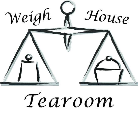 Weigh House Tea Room logo