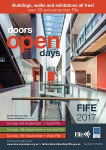 Fife Open Doors