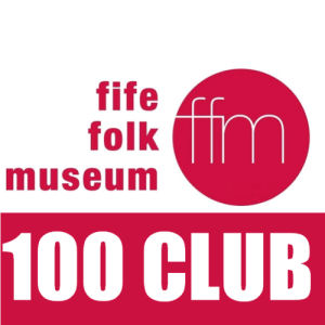 Fife Folk Museum September 100 club winners