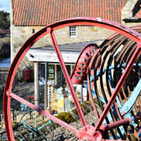 Fife Folk Museum; About the museum