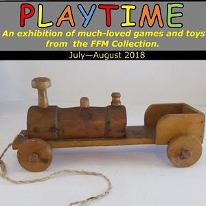 Playtime poster