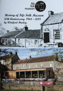 Fife Folk Museum at the Corn Exchange