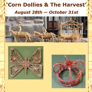 Fife Folk Museum Harvest Exhibition