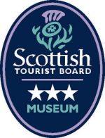Scottish Tourist Board 3star museum