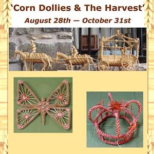 Fife Folk Museum Harvest Exhibition